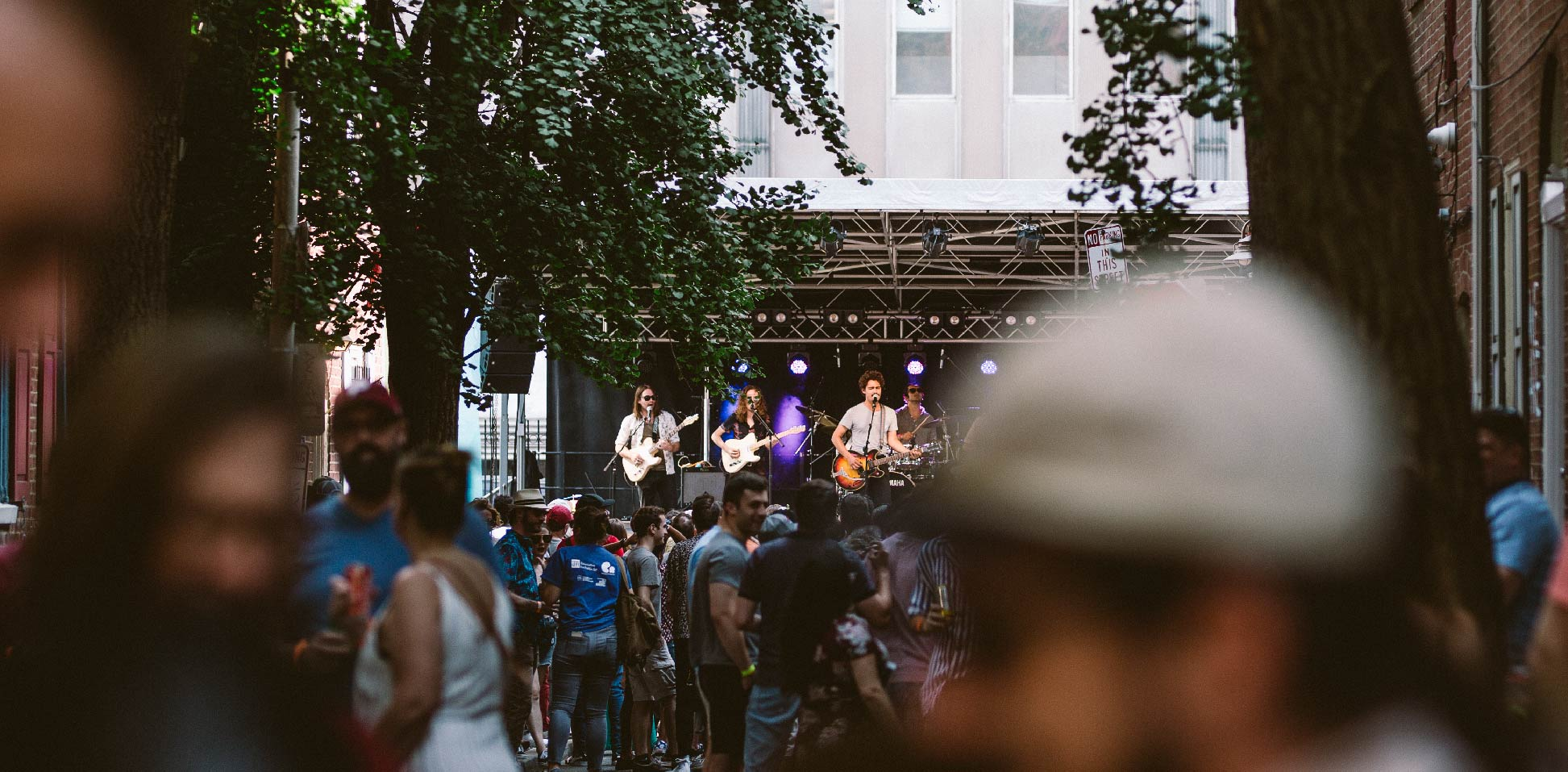 Phillys Top 5 Outdoor Venues for Live Music5